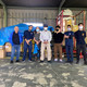 国内活動 倉庫整理を実施