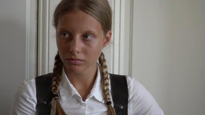Katharina Felzmann - Maggy Stuart