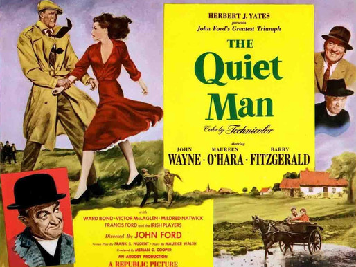 Come to Two River Theater for a Screening and Discussion of John Ford's 'The Quiet Man'