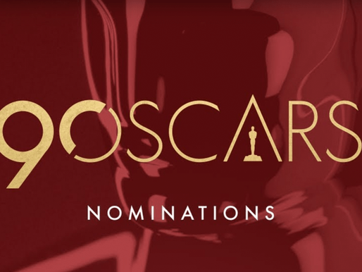 The 90th Academy Awards: Complete List Of Oscar Nominations