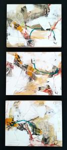 Paysages (Triptyque)