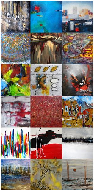 Rendez-vous art contemporain 2016