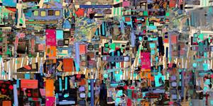 Panorama Klimt