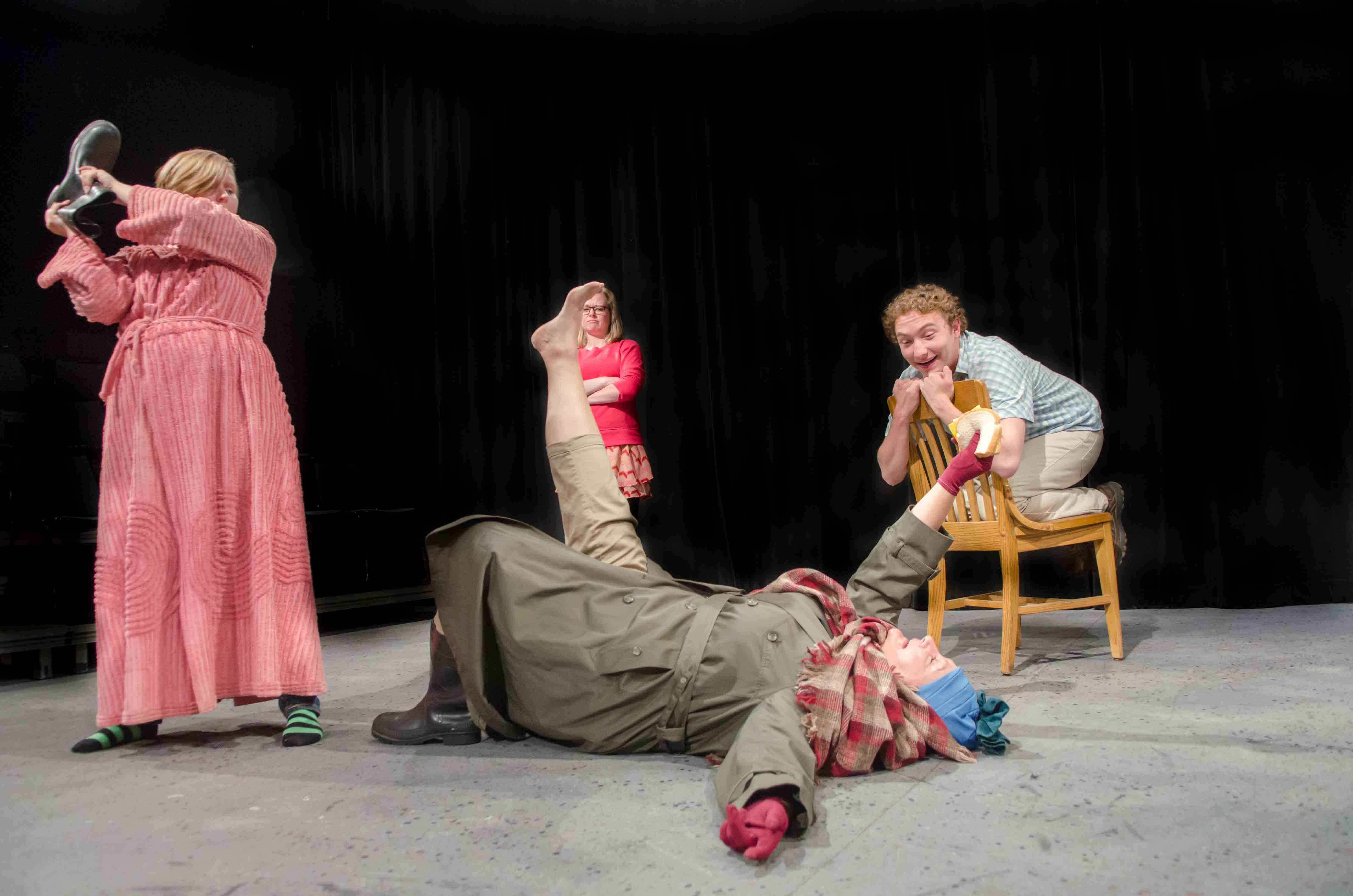 Crossroads Repertory Theater Promo shoot-0663