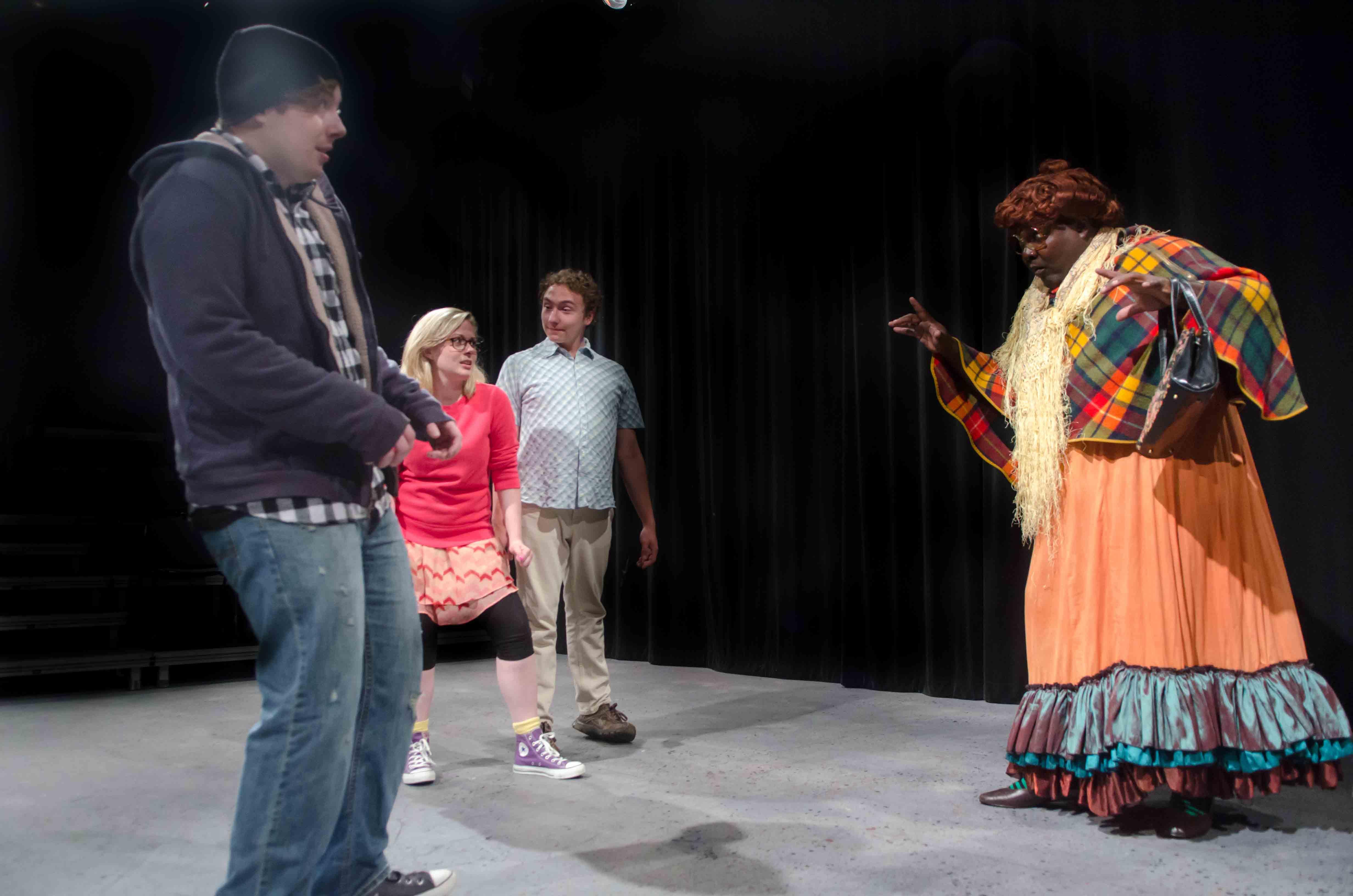 Crossroads Repertory Theater Promo shoot-0755