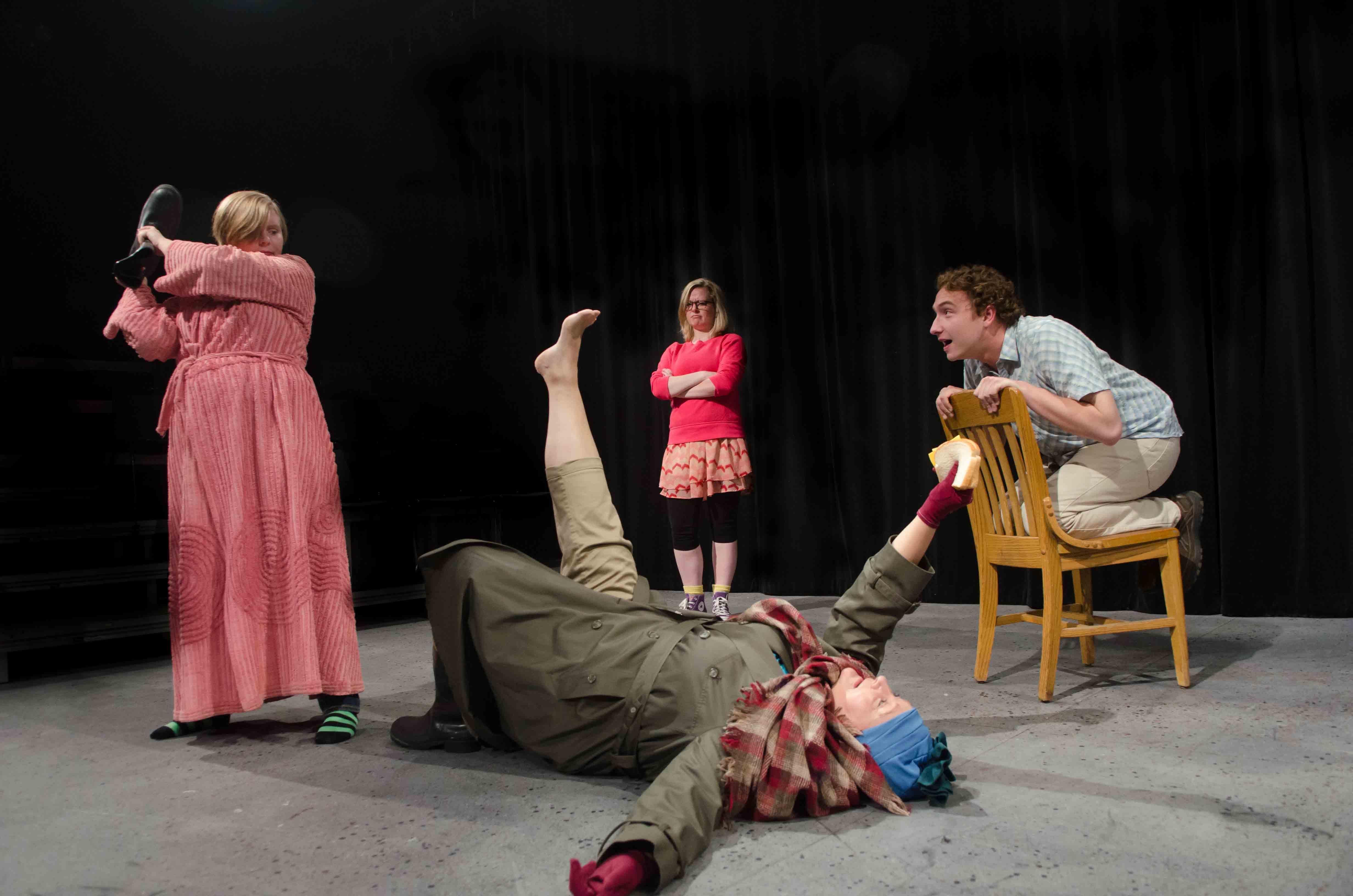 Crossroads Repertory Theater Promo shoot-0629