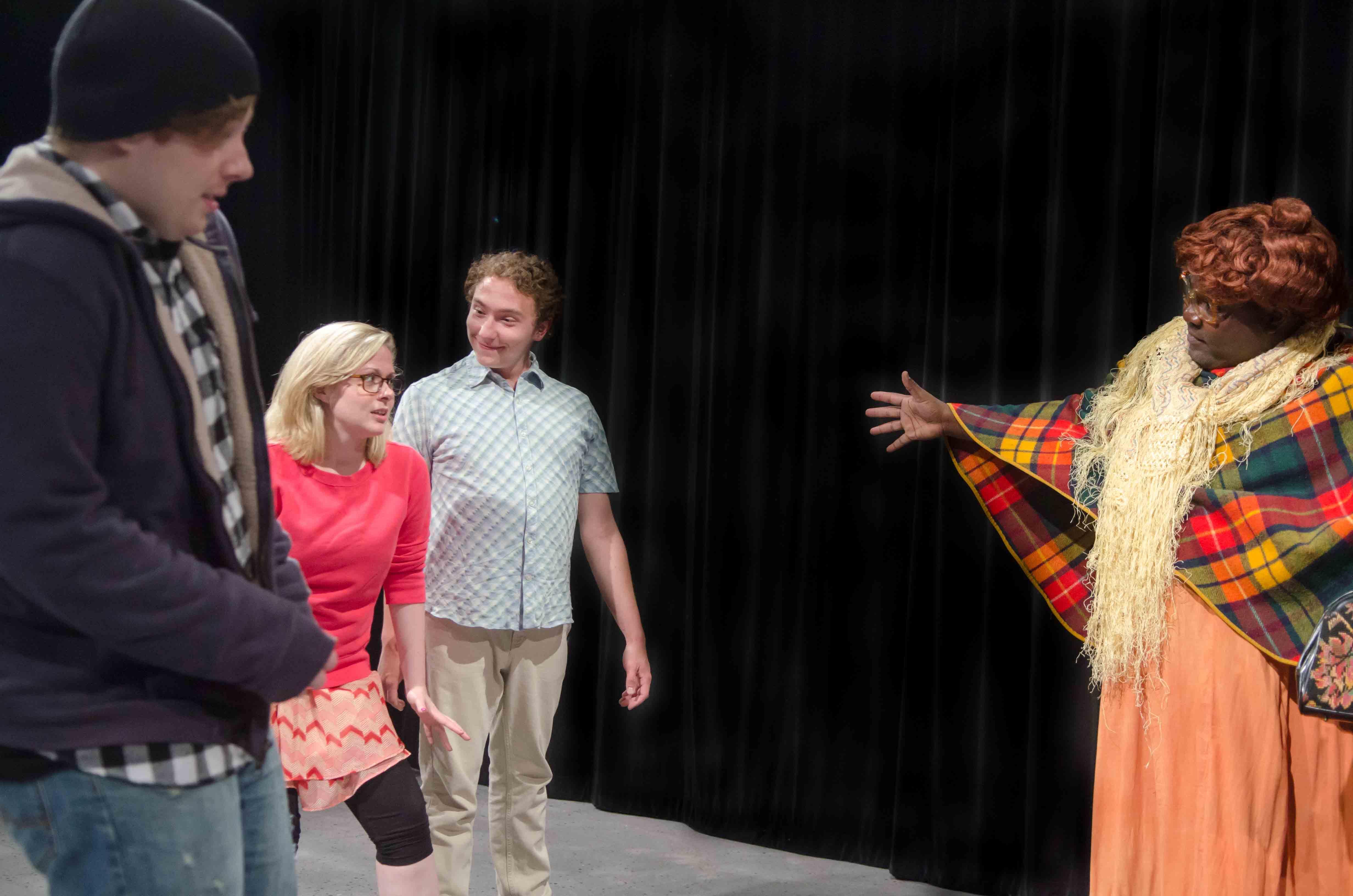 Crossroads Repertory Theater Promo shoot-0743