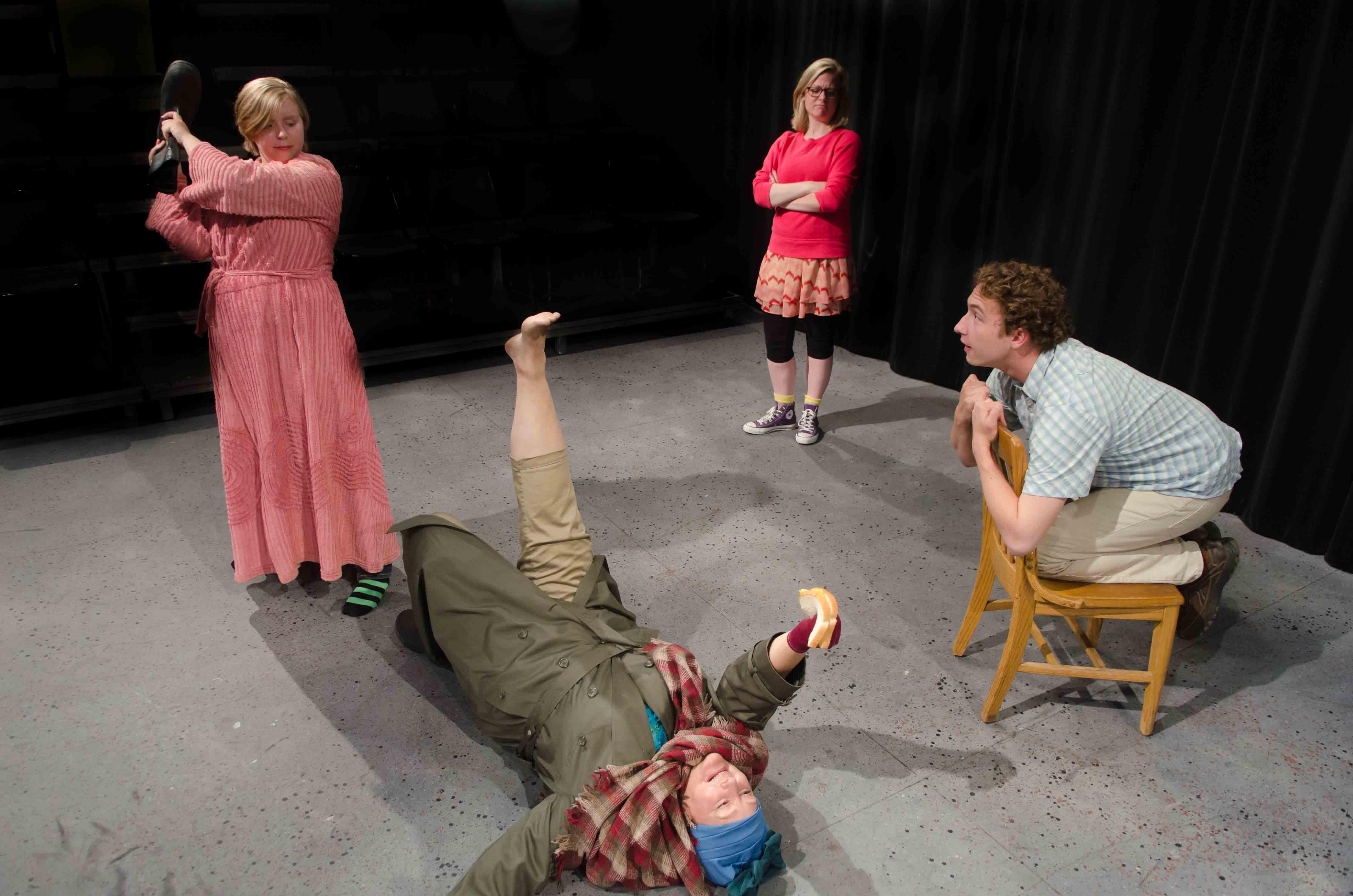 Crossroads Repertory Theater Promo shoot-0648