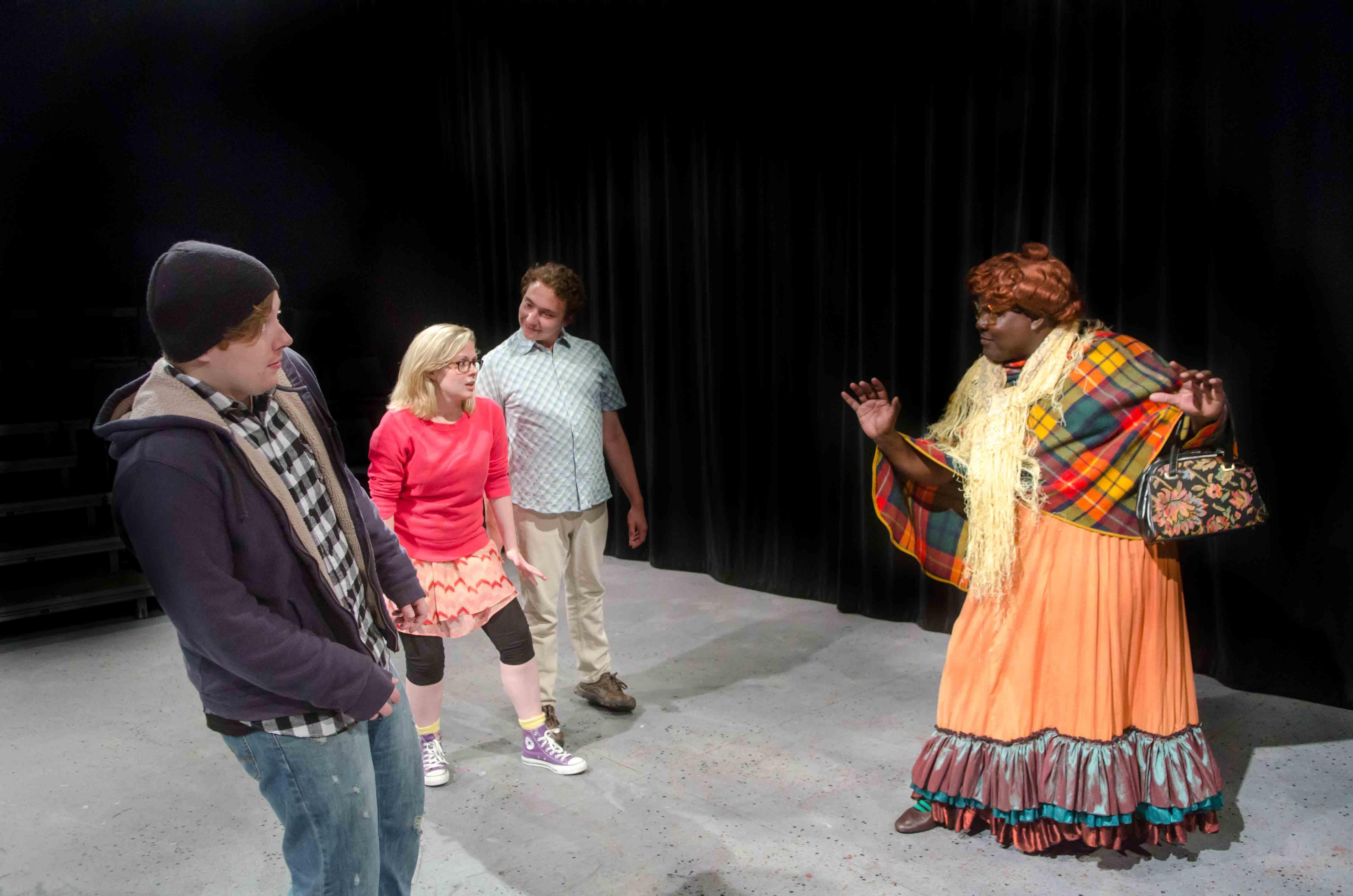 Crossroads Repertory Theater Promo shoot-0734
