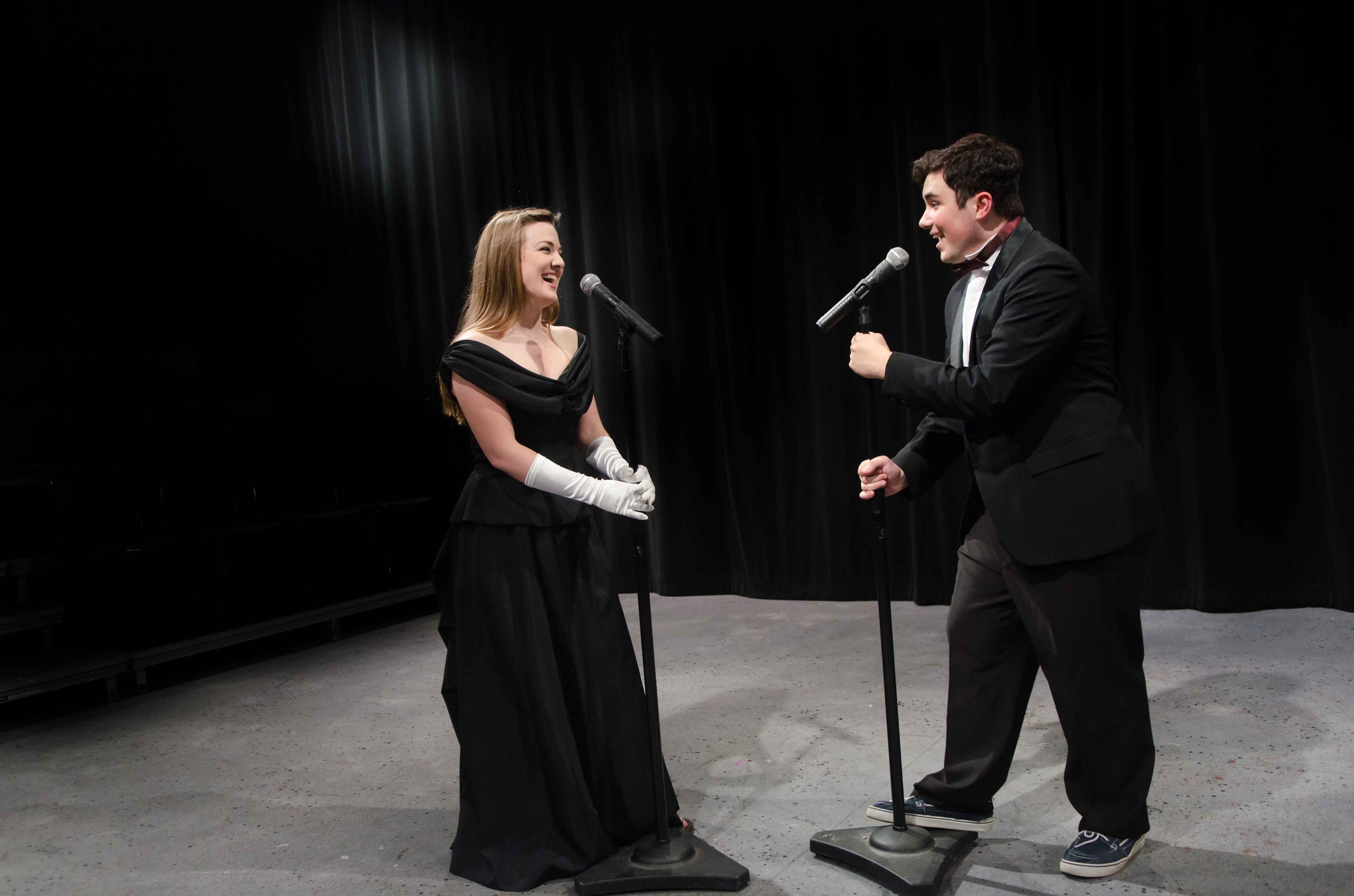 Crossroads Repertory Theater Promo shoot-0825