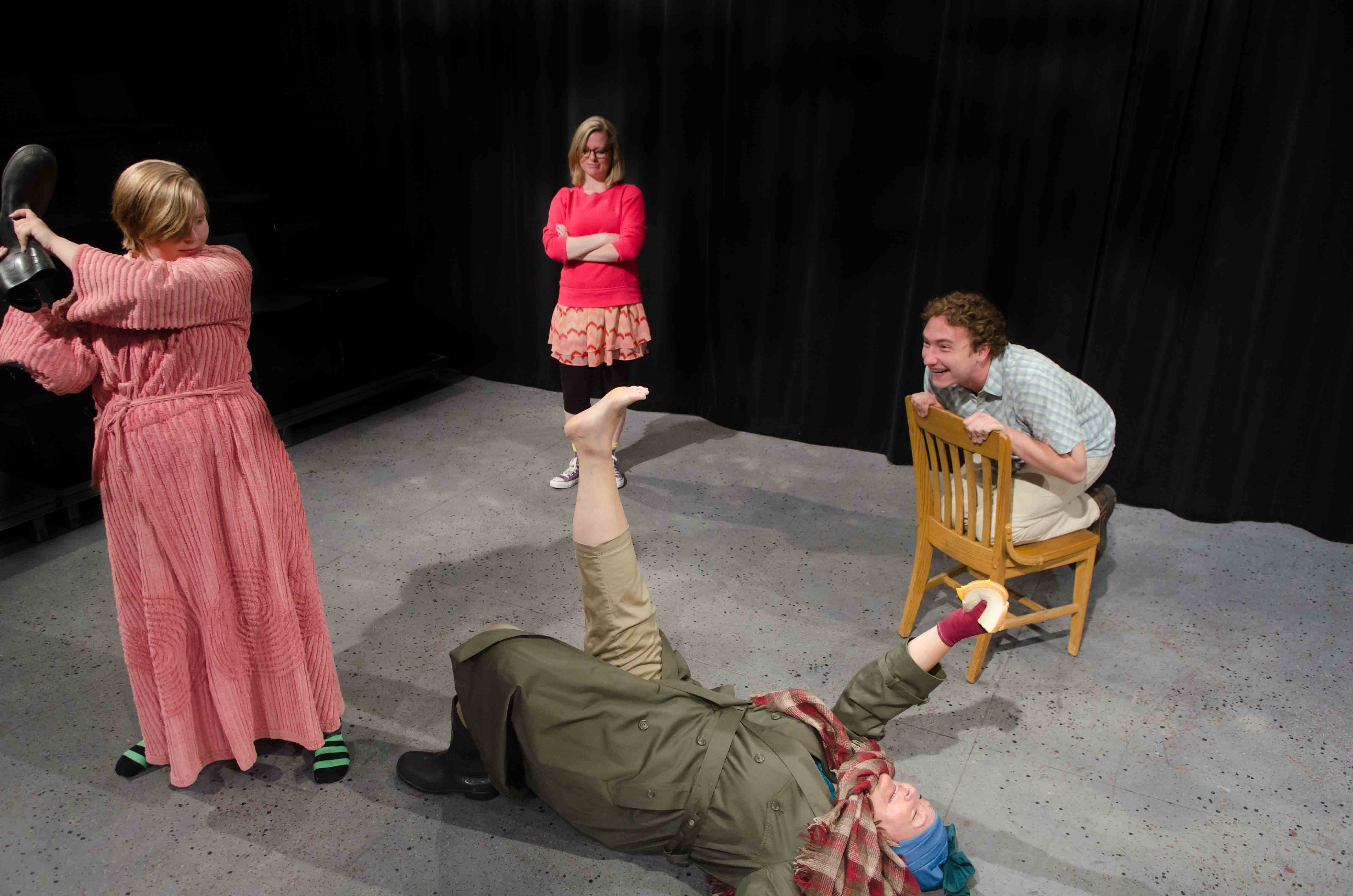 Crossroads Repertory Theater Promo shoot-0635