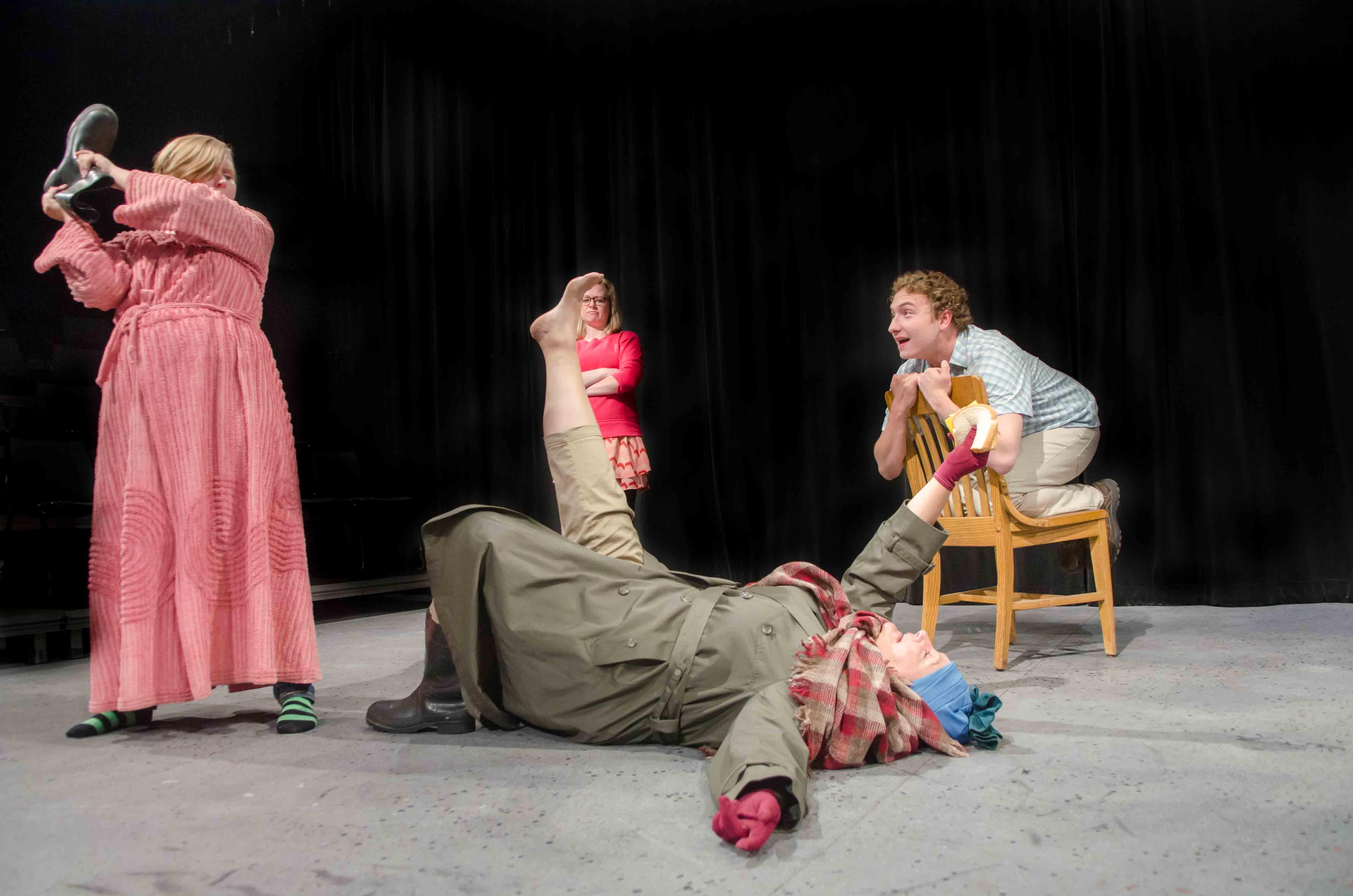 Crossroads Repertory Theater Promo shoot-0658