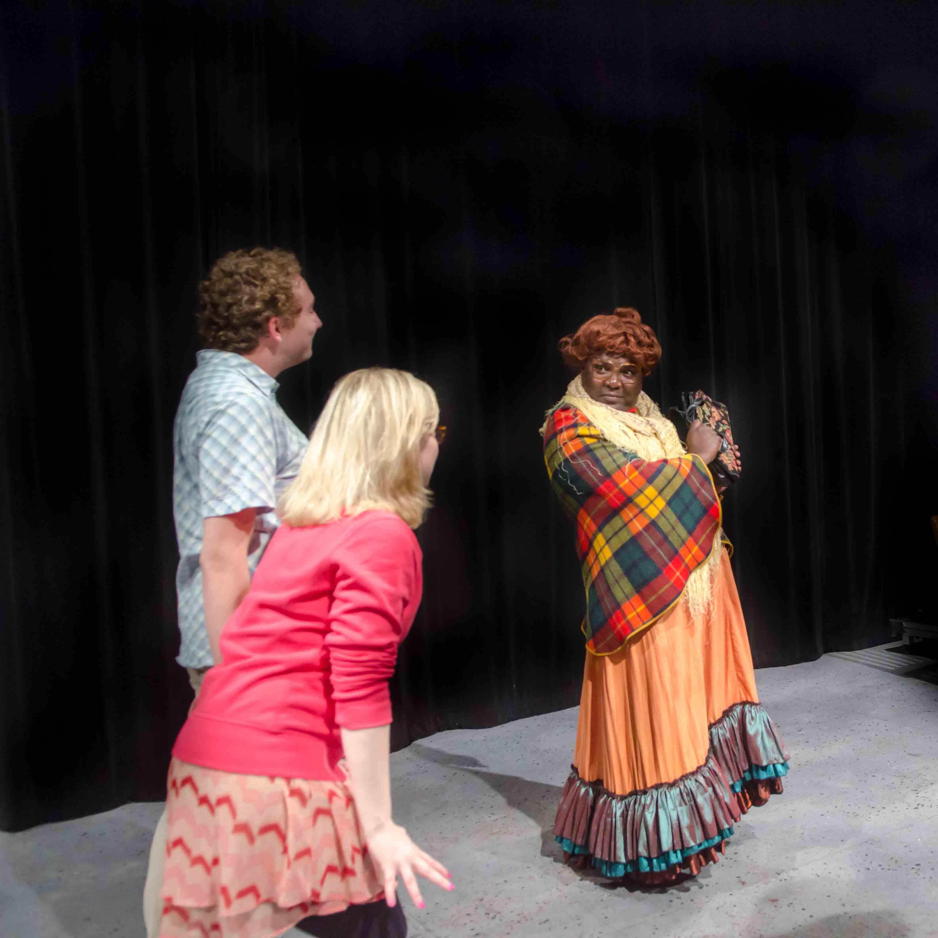 Crossroads Repertory Theater Promo shoot-0718