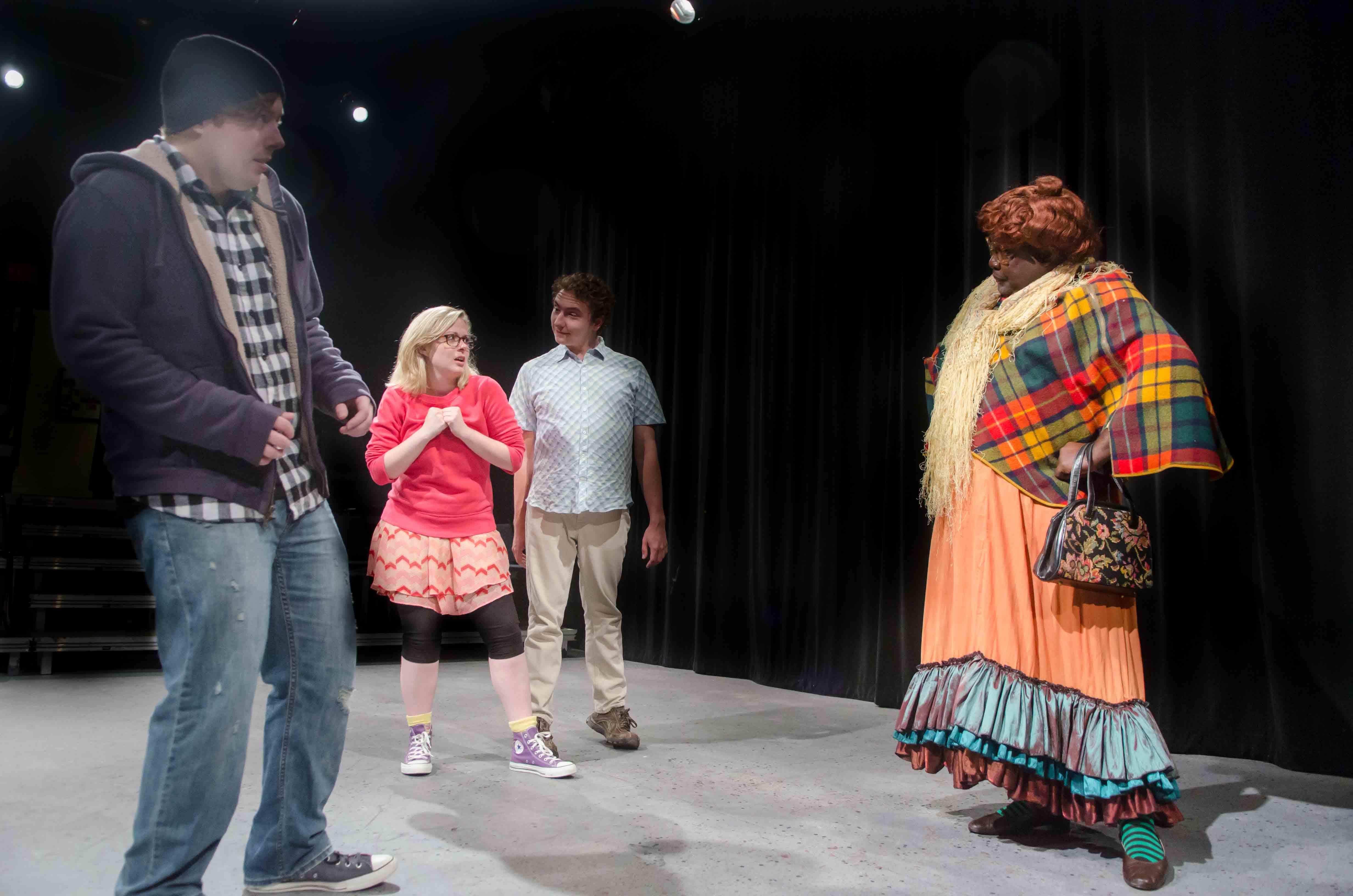 Crossroads Repertory Theater Promo shoot-0779