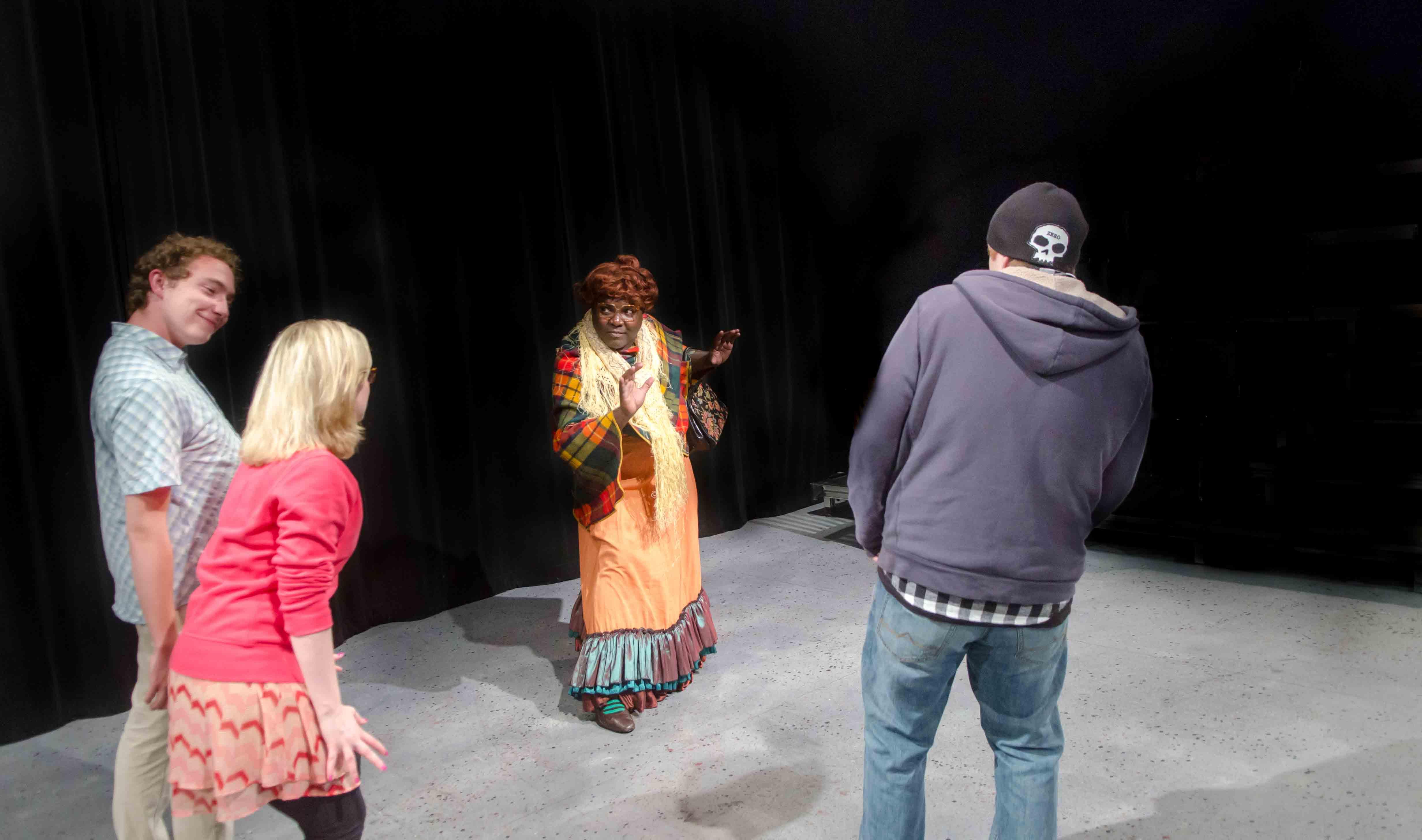 Crossroads Repertory Theater Promo shoot-0722