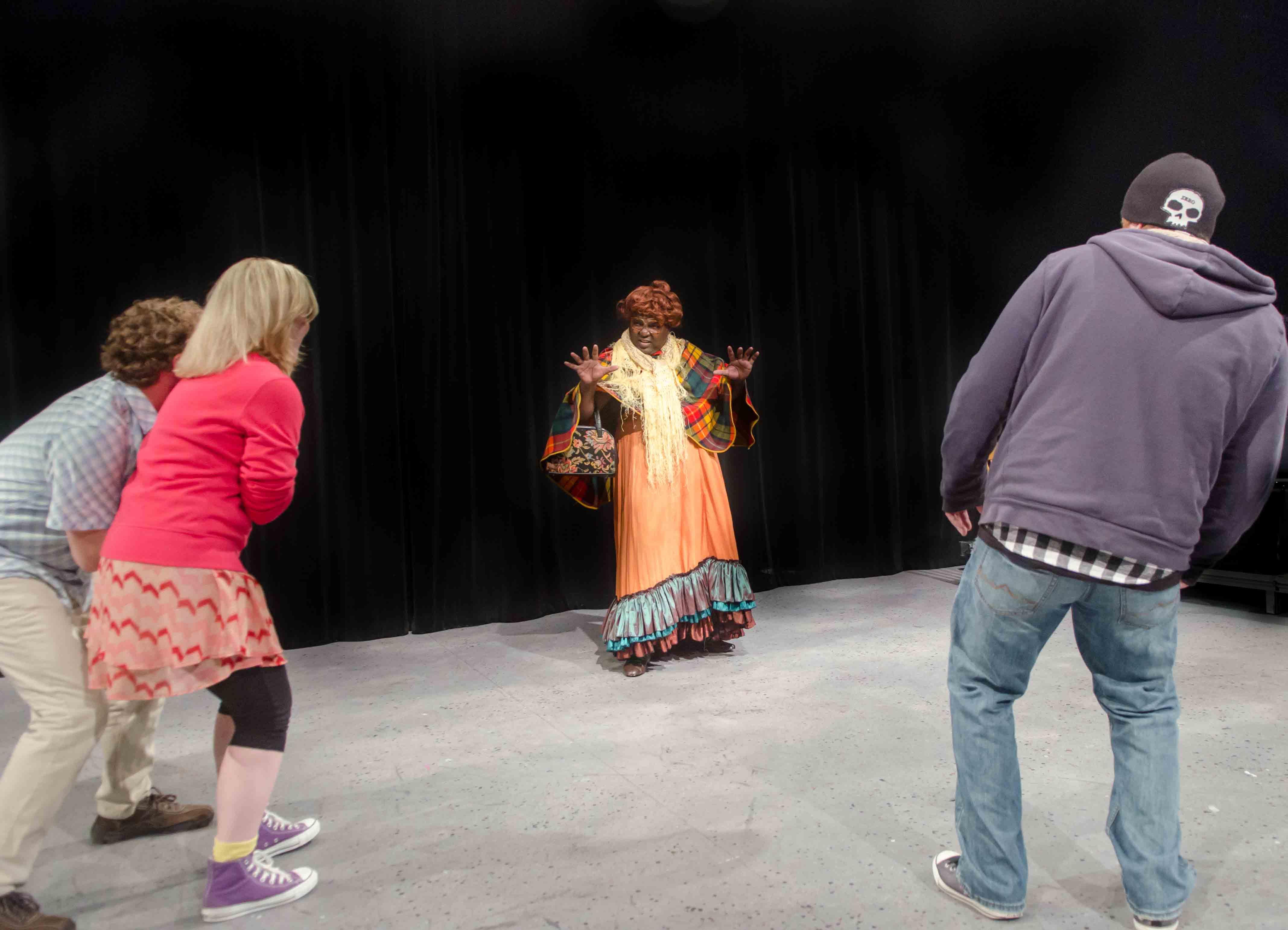 Crossroads Repertory Theater Promo shoot-0671
