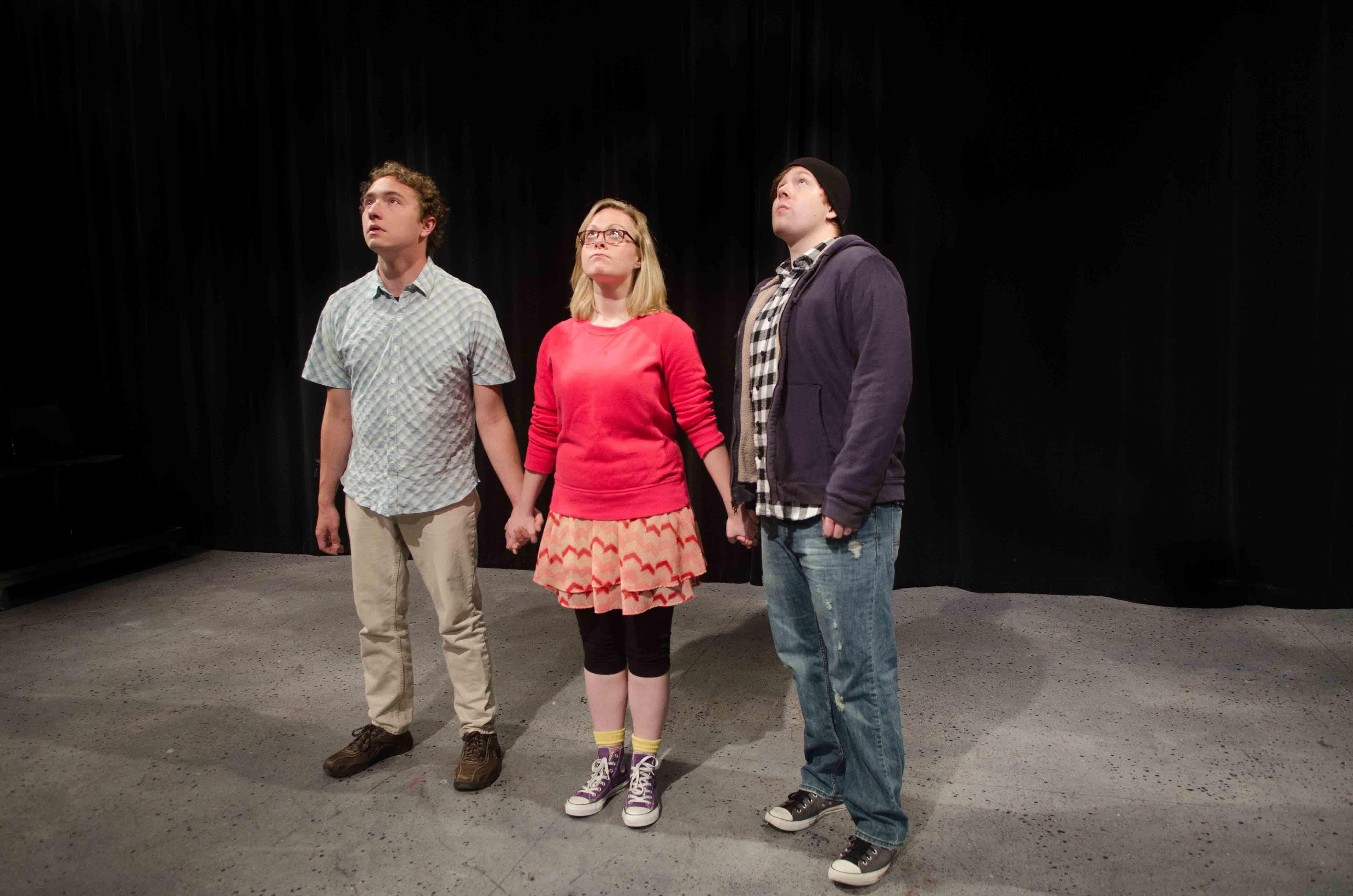 Crossroads Repertory Theater Promo shoot-0610