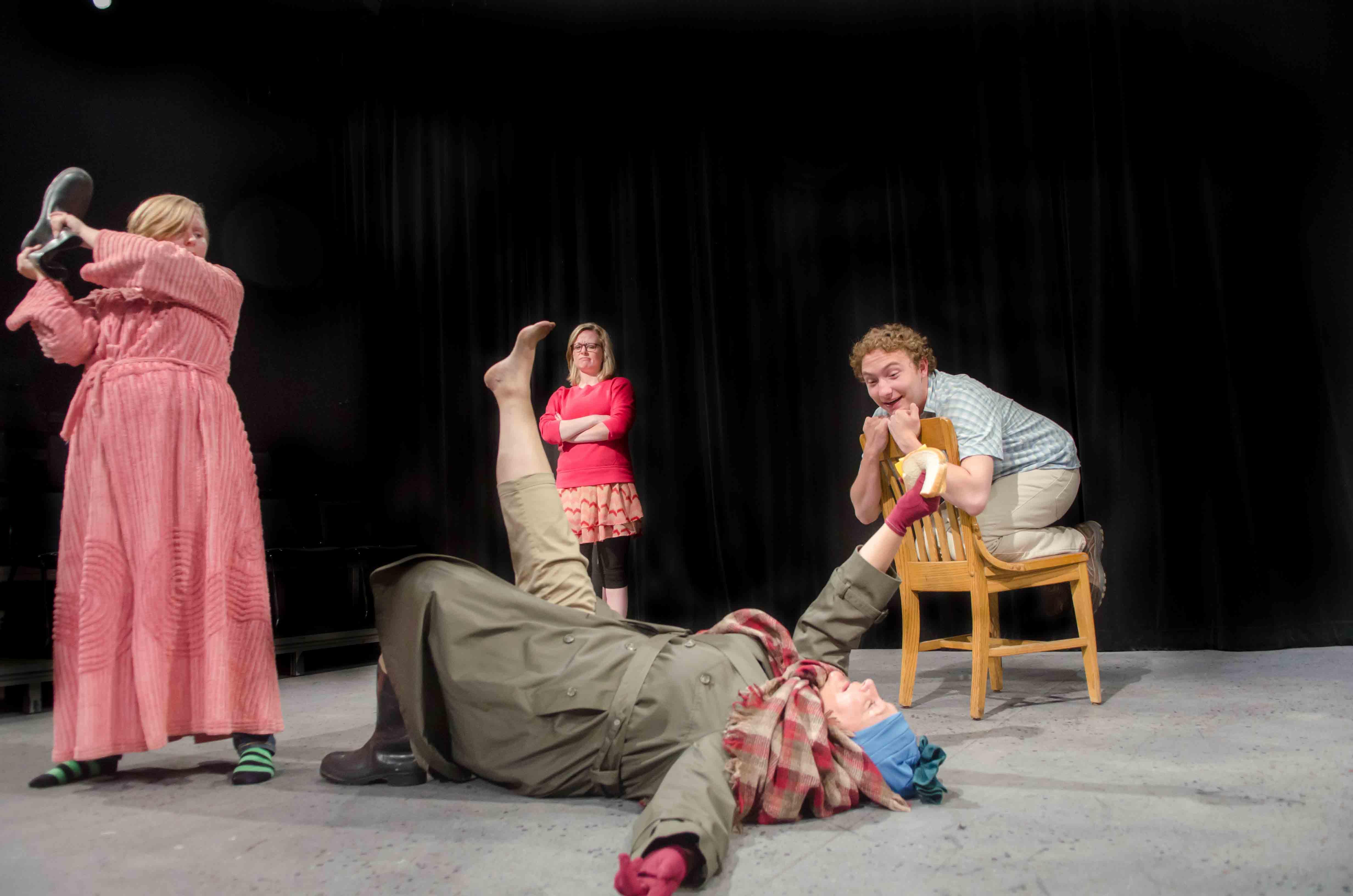 Crossroads Repertory Theater Promo shoot-0666