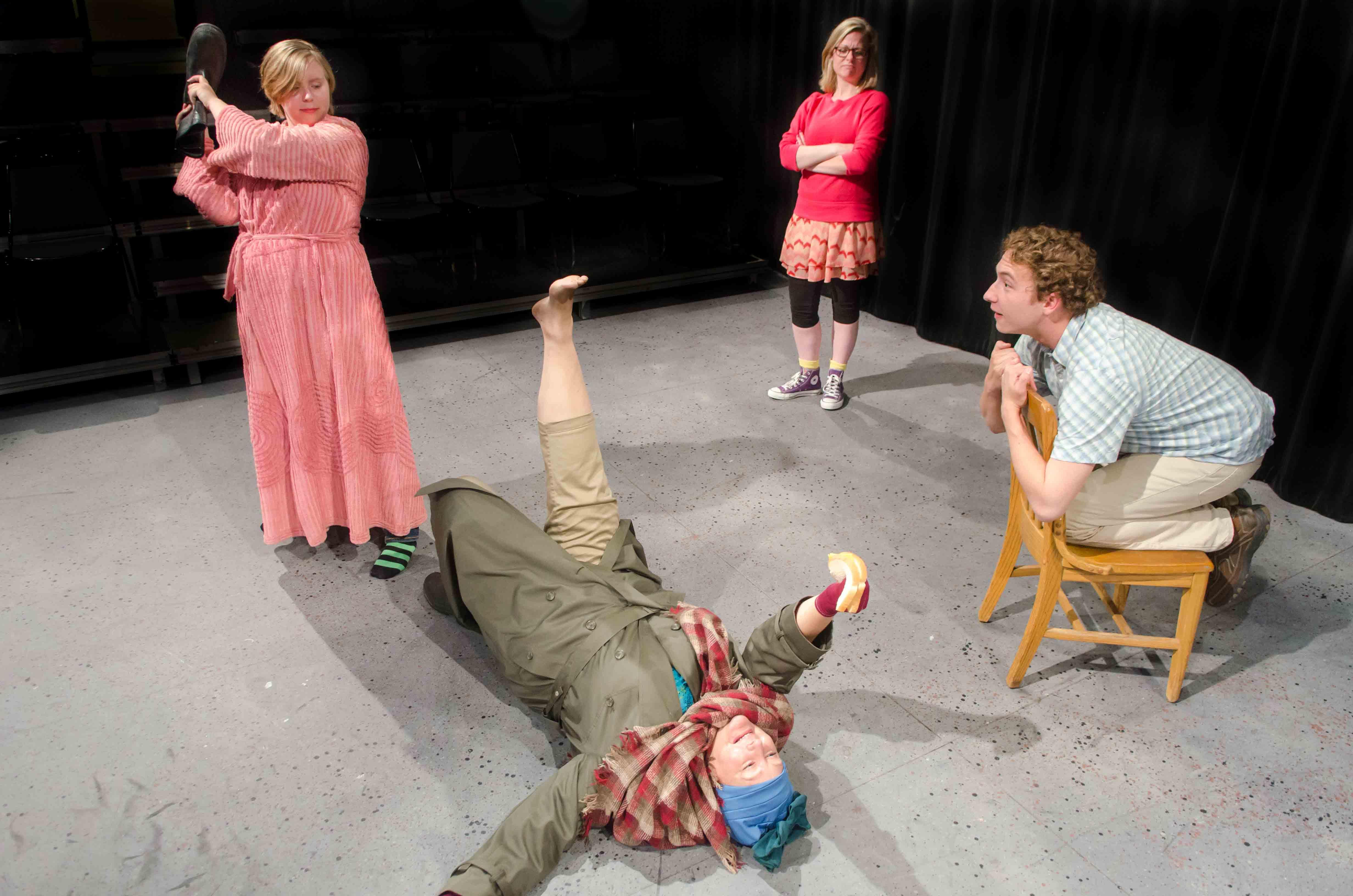 Crossroads Repertory Theater Promo shoot-0651