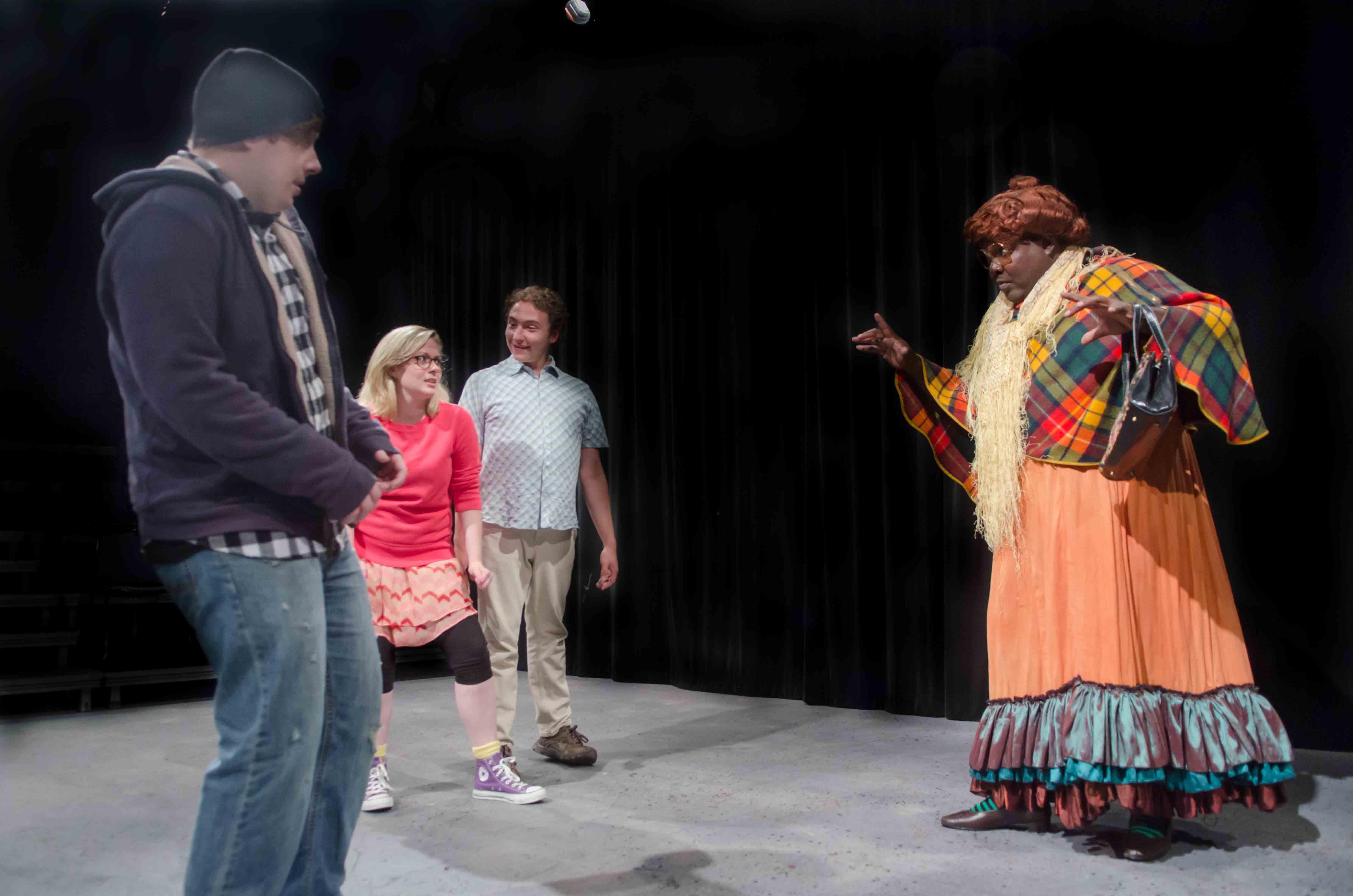 Crossroads Repertory Theater Promo shoot-0754