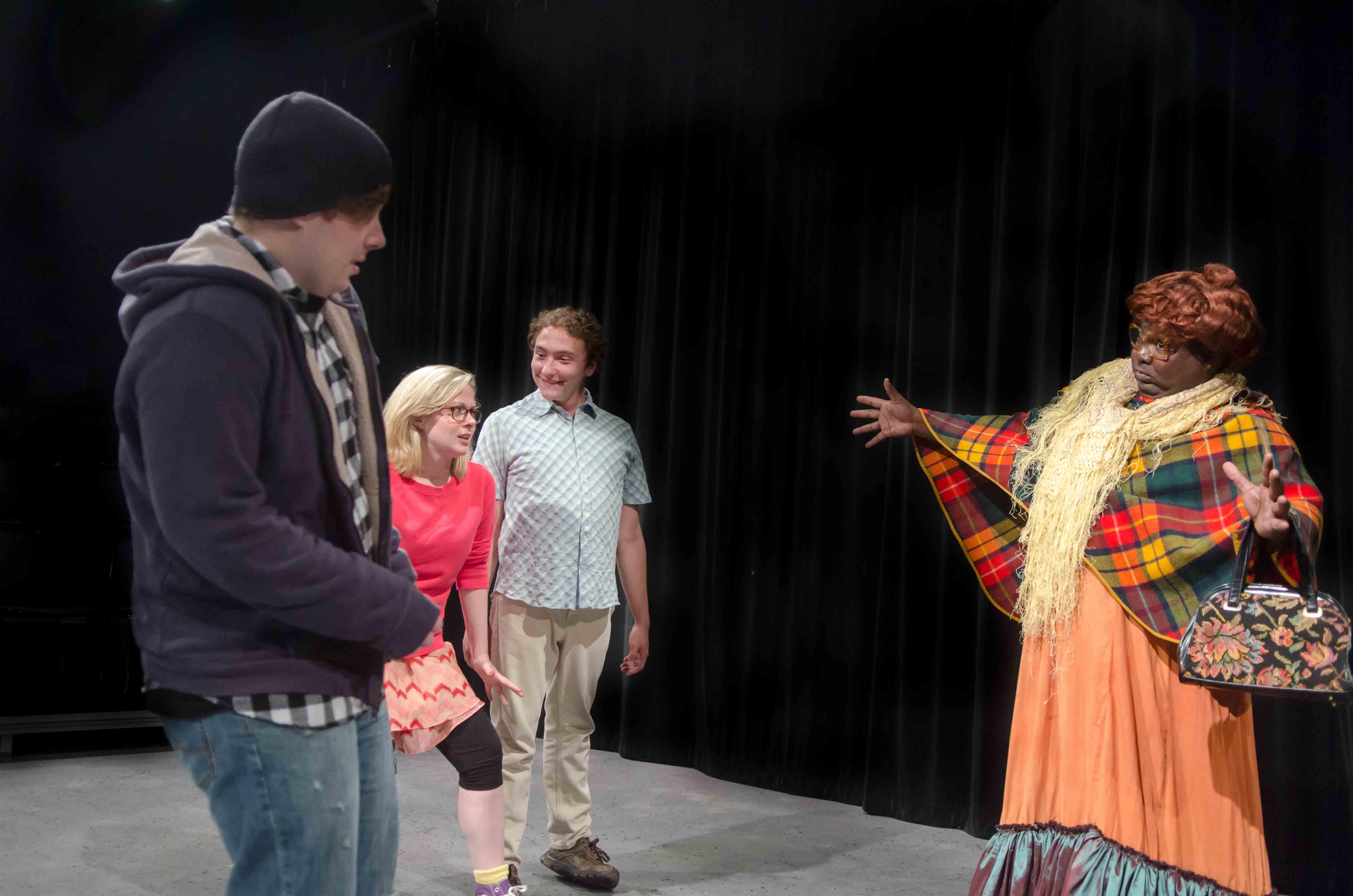 Crossroads Repertory Theater Promo shoot-0746