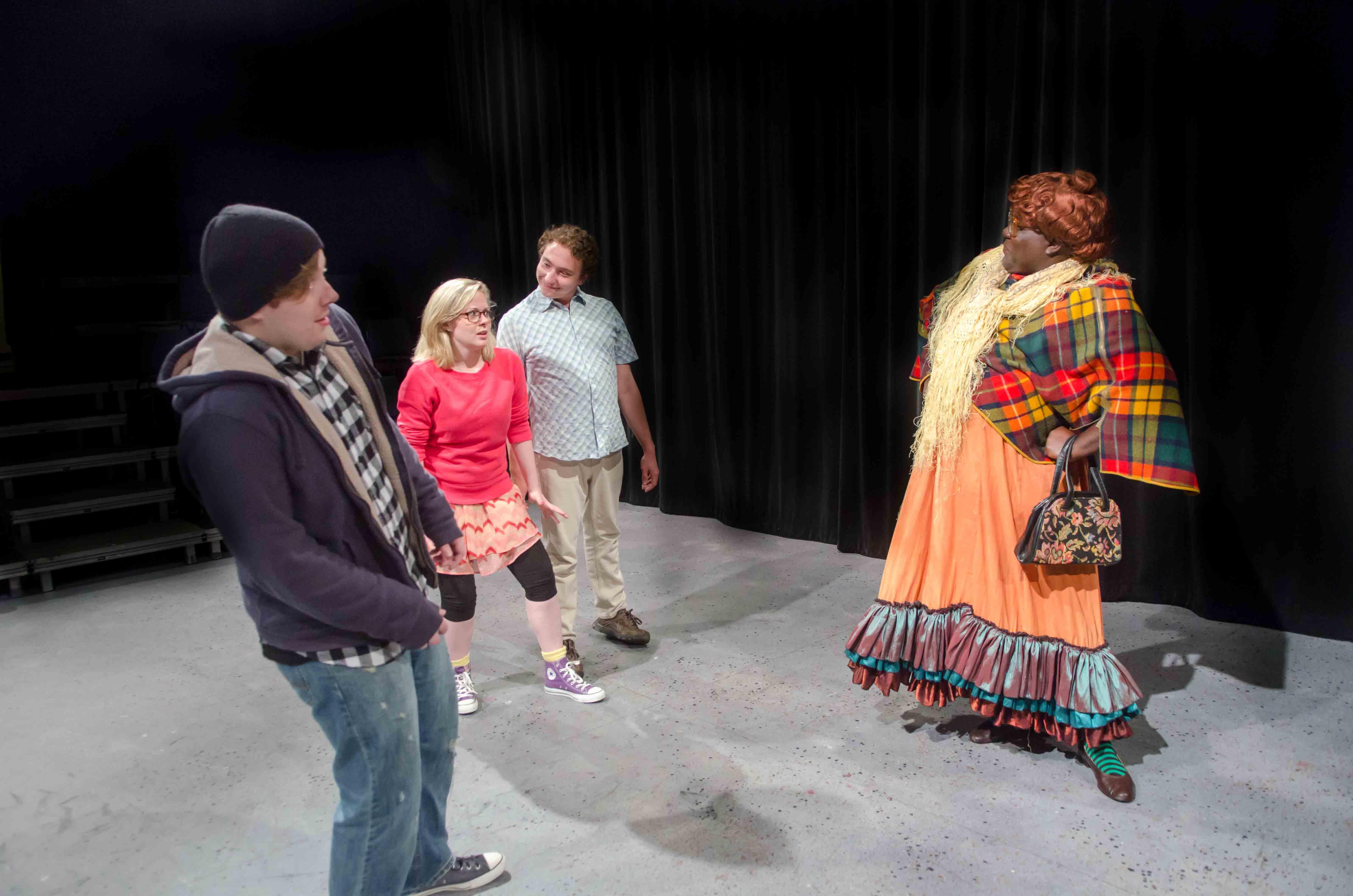 Crossroads Repertory Theater Promo shoot-0735