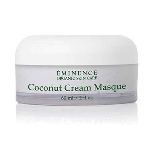 Coconut Cream Masque - 2 Oz