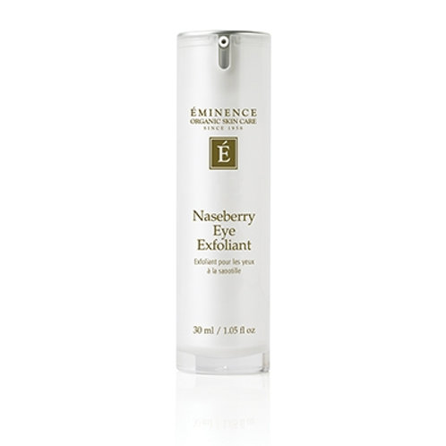 Naseberry Eye Exfoliant [Gentle Exfoliant]