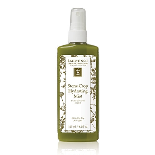 Stone Crop Hydrating Mist [Hydrating and soothing toner]