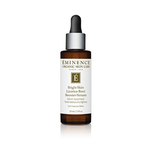 Brightening & corrective serum