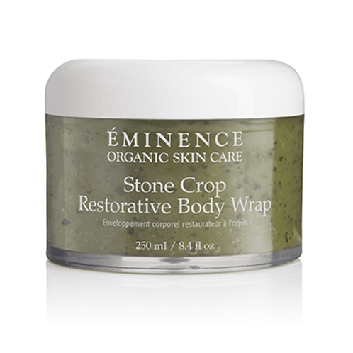 Stone Crop Restorative Body Wrap [Restorative Body Wrap]