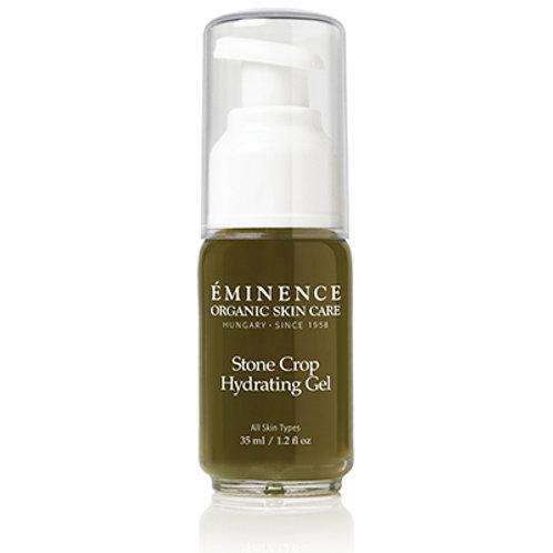 Stone Crop Hydrating Gel [Intense oil-free hydration]