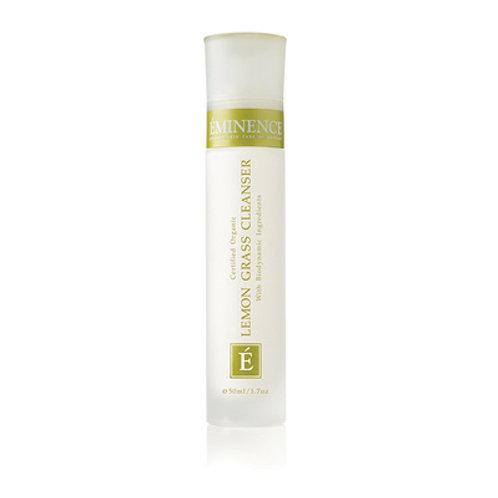Lemon Grass Cleanser [Mild cleanser for all skin types]