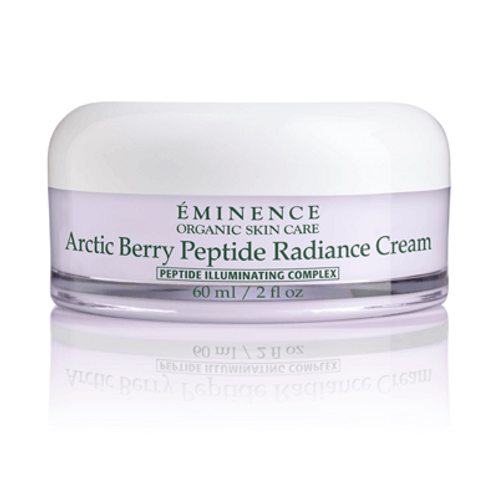 Arctic Berry Peptide Radiance Cream [Soothing cream for all skin types]