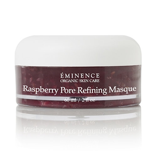 Raspberry Pore Refining Masque [Refining and firming mask]