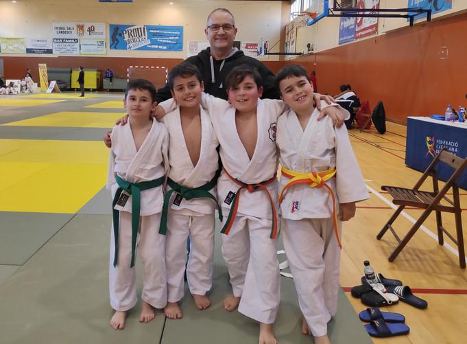13_Con mis Gladiadores.jpg