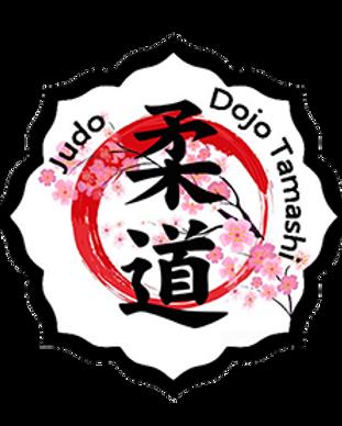 Logo Judo Dojo Tamashi x15.png