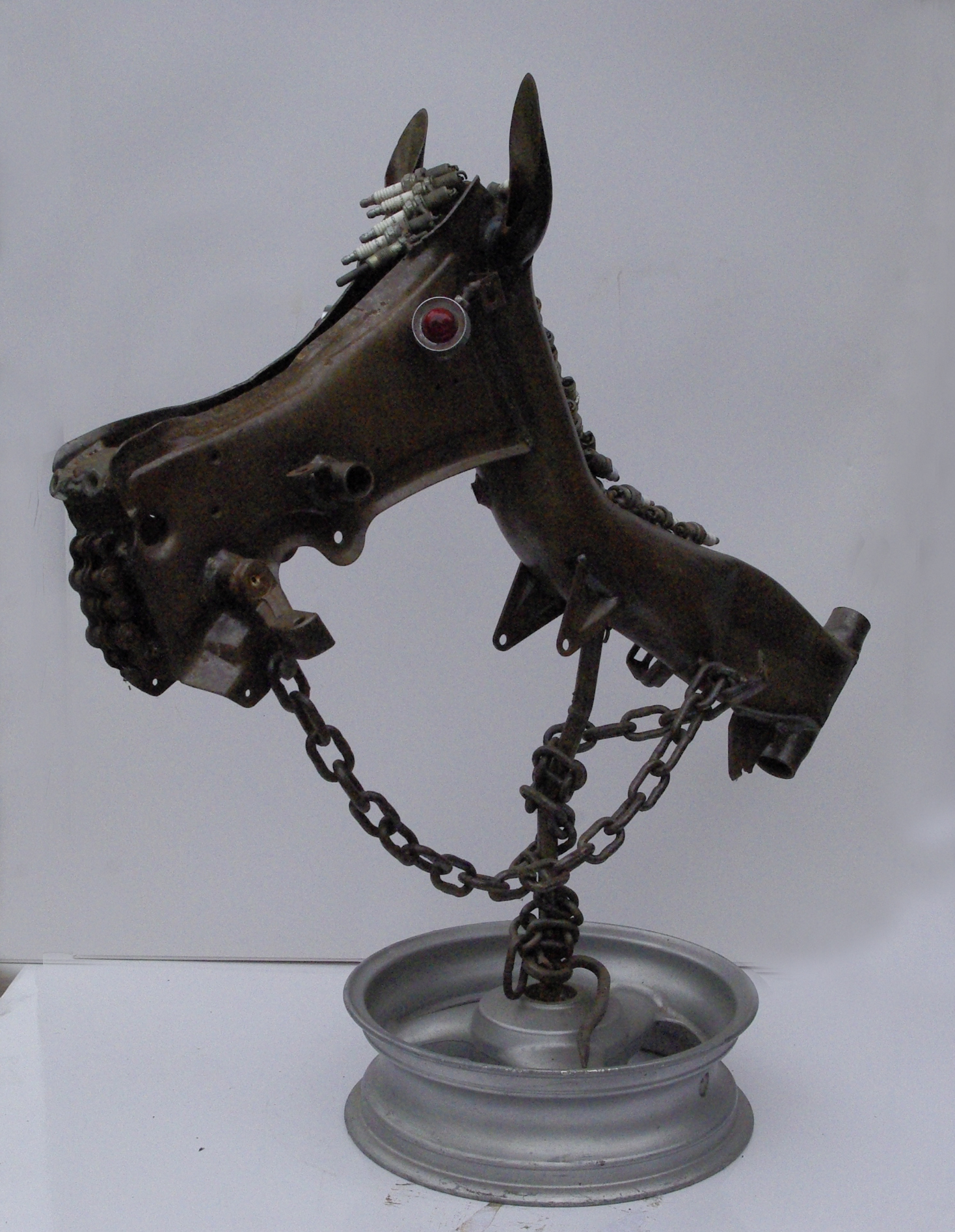 horse.1 | 1998