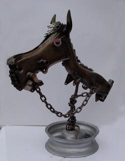 cavallo.1 | 1998