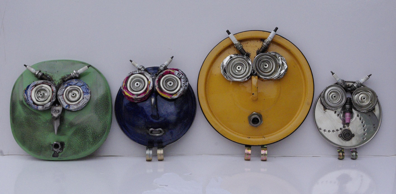 owl family | 2014