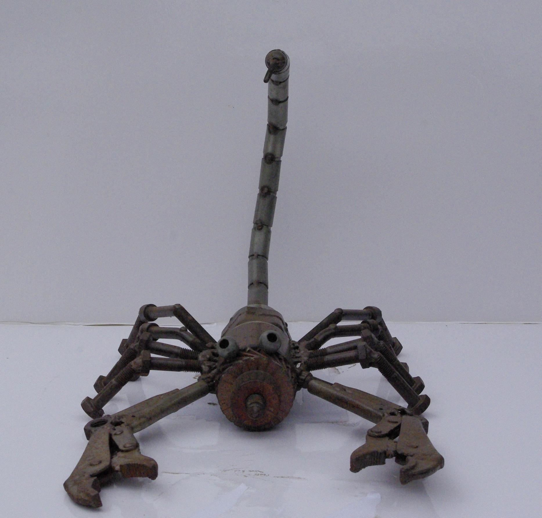 scorpione.1 | 1995