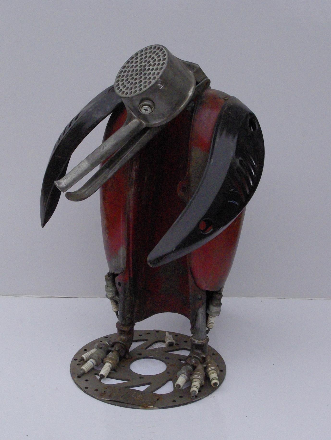 penguin.1 | 2007