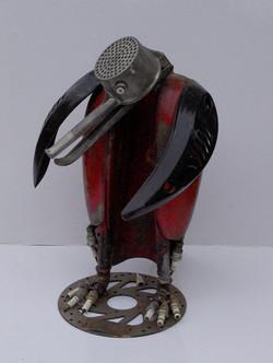 pinguino.1 | 2007