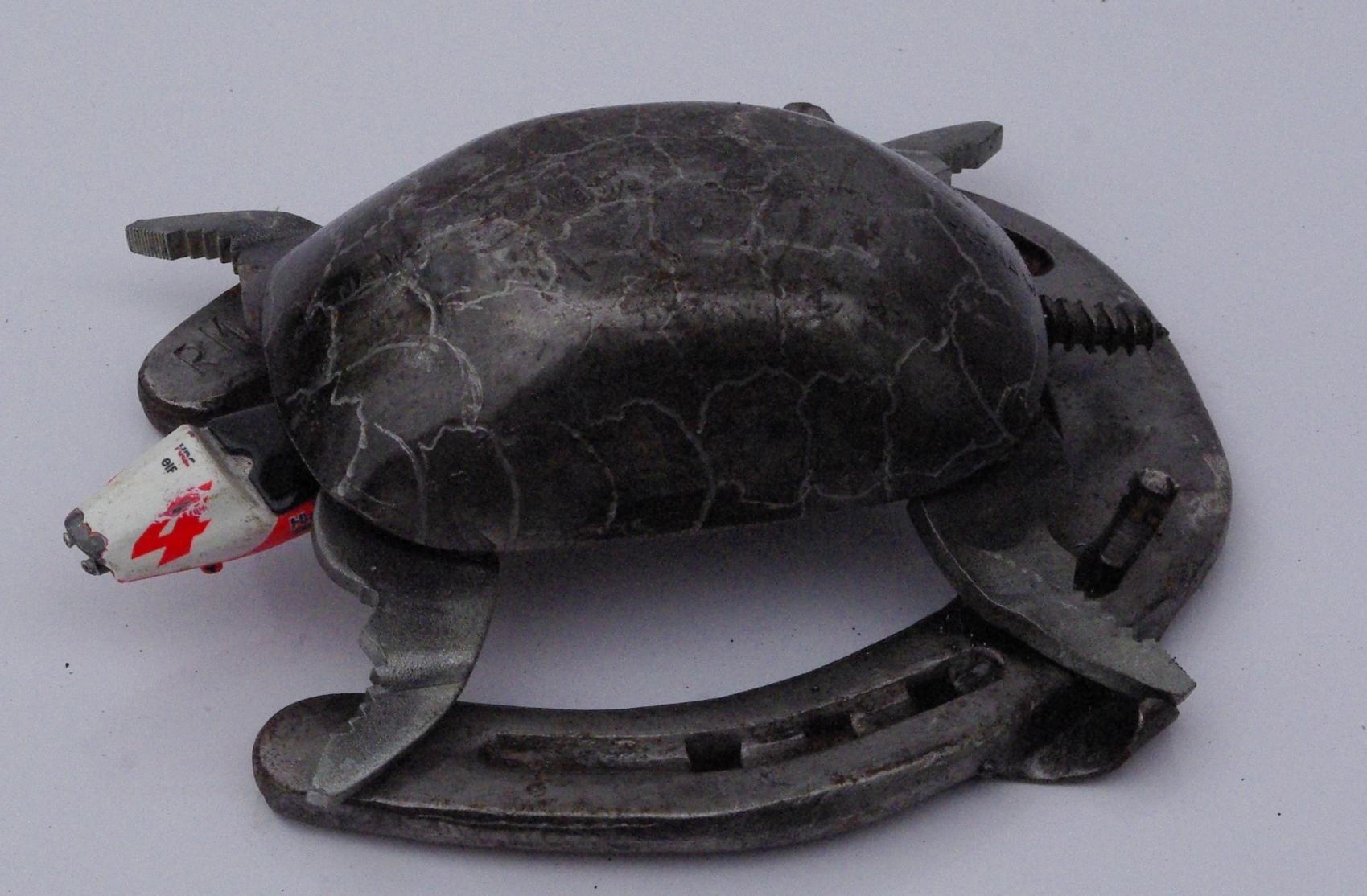 turtle.2 | 2008