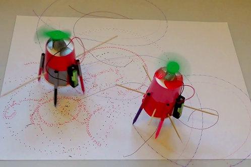 Doodle Bot Toolbox