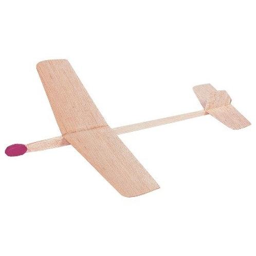 Balsa Wood Glider STEM Kit