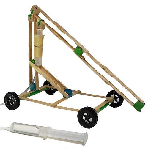 Hydraulic Crane Car Toolbox (15 kits/box)