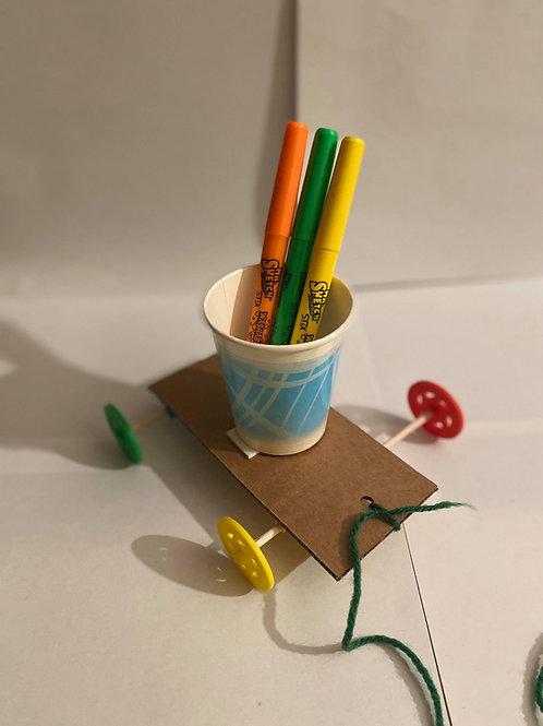 Tinkerwagon Teacher Guide