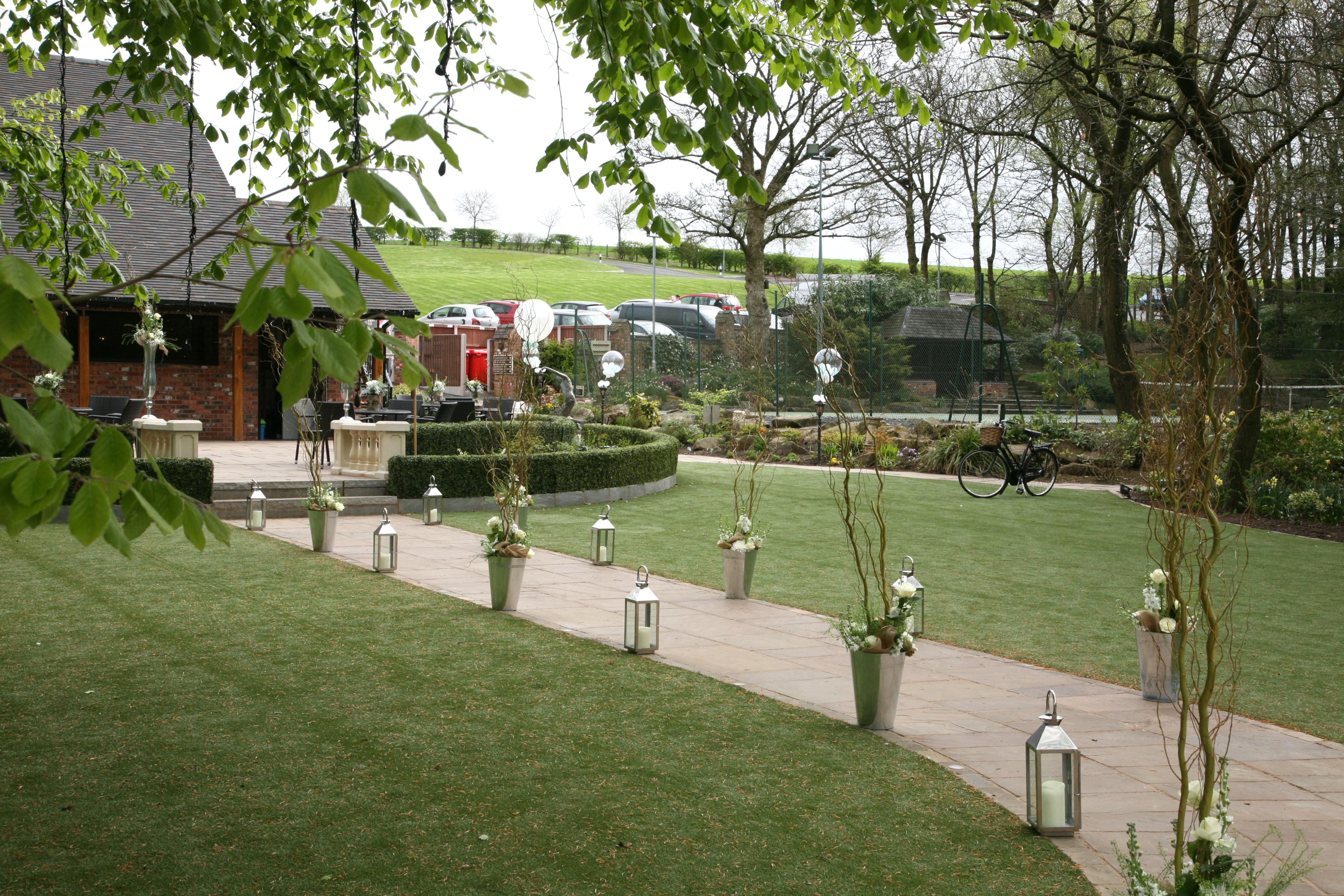 Moddershall Oaks