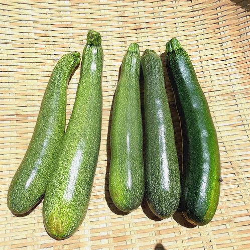 ズッキーニ(緑)
